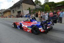 """European Hill Climb Championship - Dobsina, Slovakia / """"Dobsinsky kopec 2014"""" Car Race   Photos © Guido Andrea Longhitano"""