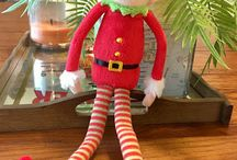 Classroom Elf Ideas / Resources for bringing holiday cheer to my classroom!