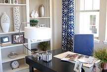 Workspace Decor / Create a workspace that inspires your best!