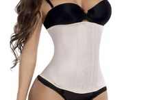 Body Shapers / Want a flatter tummy or hourglass shape? Shop body shapers online at Insta Curve!