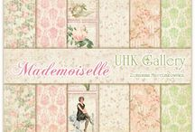 UHK Gallery 2014 - Mademoiselle