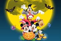 Halloween / by ºoºTinaºoº 👼Hawkinsºoº