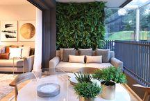Apartamentos integrados