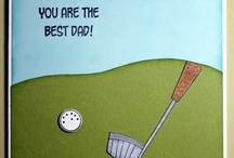 Father's Day / by Becca Moss