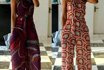 African prints