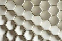 wall / Декоративные модульные системы для оформления стен. Готовые решения для ваших интерьеров от компании BERLINA Design.