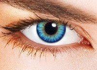 couleur yeux