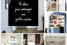 idees petite cuisine
