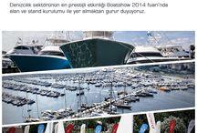Boatshow 2014