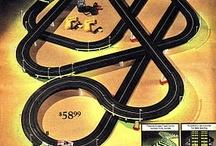 My Race Car Track! / by Beth Pyles
