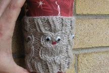 My Knitting Goals