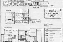 Maps au Building