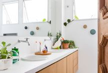 Bathroom Design Ideas / What are final ideas for the bathroom remodel.