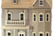 Doll House Dream
