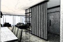 Ap. Royal Green 01 / #césarvalencia #cvalenccia #arquiteto #arquitetura #interiors #interior #brazil #design #top #architecture #interiordesign #riodejaneiro #apartment