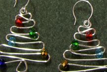 Christmas Jewellery / Great jewellery ideas for the Christmas Season