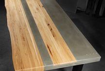 hout beton