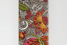 iPhone goodies / by Lindsay Chaple