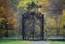 Gates & gateways