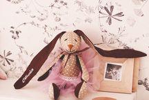 Miśki , króliczki ;-)) szycie na zamówienie / Miśki od Titi to niesamowita pamiątka dla dziecka;-)) to również dodatek do wyposażenia pokoiku dla dziecka;-)) napisz,, zadzwoń;-)  titi.love@wp.pl