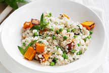 Healthy Squash Recipes
