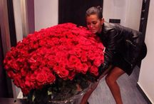 Flowers,Bouqets .....
