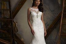 Mori Lee @ Exquisite You Bridal Boutique