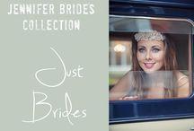 Jennifer Brides : Just Brides