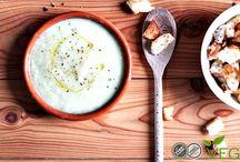 Cucina - Zuppe