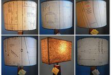 Lampshades & Lighting