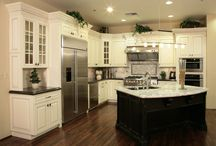 Product Knowledge - Kitchen Cabinets