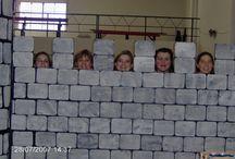 3ra. Feria del Libro Infantil (2007) / Feria del libro infantil organizada por la Biblioteca Cacuri junto al Sindicato Empleados de Comercio (Tres Arroyos, Argentina)