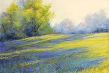 landskape painting