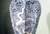 Vase, canopes, jarre
