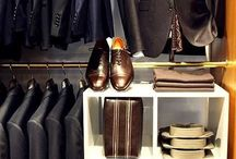 #DRESSINGROOM / Room for clothes