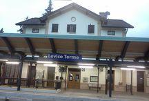 Trentino - Levico Terme (IT) / Blogtour #livelovevalsugana -  Levico Terme - Borgo Valsugana Hotel Romanda - Hotel Cristallo - Parc Hotel Du Lac