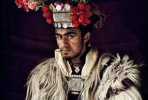 Male Traditional Dress from Around the World