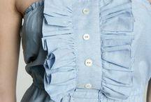 Shirt Stuff / by Laura Kinsman