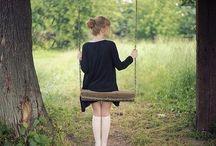 Swinging / by Lisette Valdivia