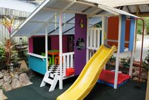 Domek dla dzieci