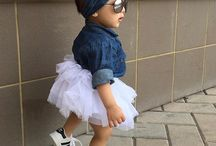 Baby & Kids outfits