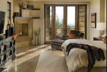 Master bedroom / by Colleen Ivey