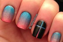 Nails / Future nail art