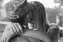 My soldier ❤