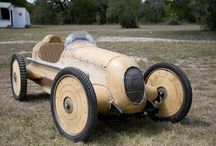 wooden cars and toys