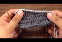 編み物関連