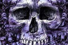 Skulls / Just some nice pictures of skulls