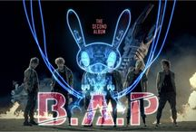 B.A.P. (Best Absolute Perfect)