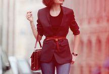 Style / by Rachel Bodron