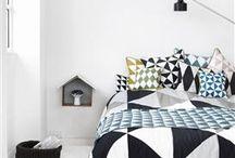 Bedroom Nordic Scandinavian
